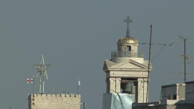 Religious Buildings, Bethlehem, Palestine