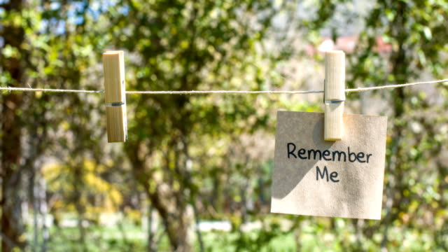 remember me - alzheimer's disease stock videos & royalty-free footage