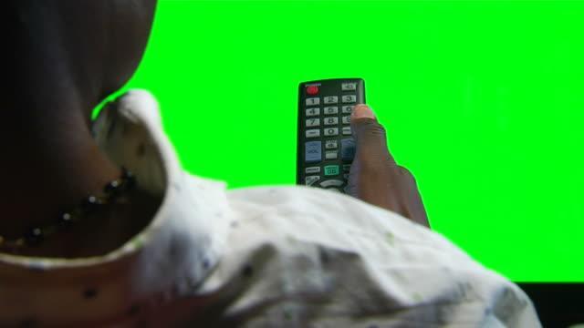 Remote Control TV - One Press