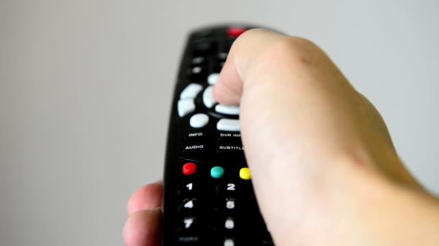 HD Remote Control TV