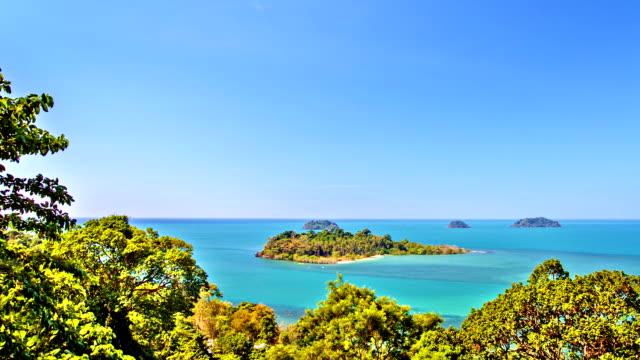 Île lointaine