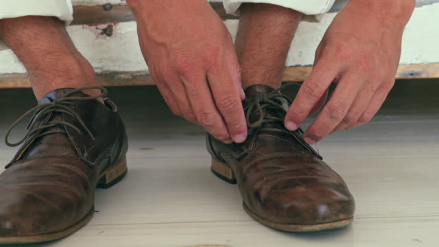 removing shoes - absence stock videos & royalty-free footage