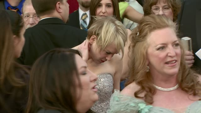 renée zellweger at the 2008 academy awards at the kodak theatre in hollywood california on february 24 2008 - renee zellweger stock videos & royalty-free footage