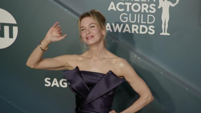CA: GIF: 26th Annual Screen ActorsGuild Awards