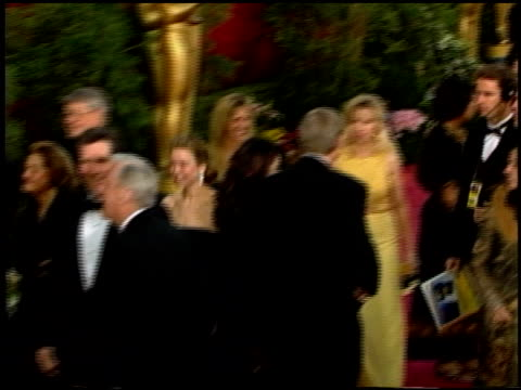 renee zellweger at the 2002 academy awards at the kodak theatre in hollywood california on march 24 2002 - renee zellweger stock videos & royalty-free footage
