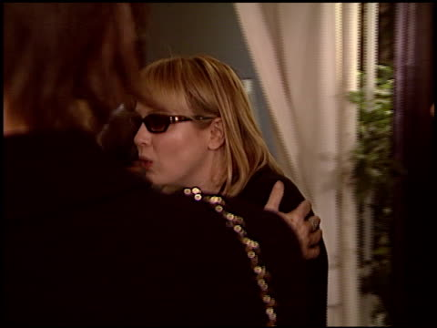 renee zellweger at the premiere magazine women in hollywood luncheon at the four seasons hotel in beverly hills, california on october 23, 2003. - four seasons hotel stock videos & royalty-free footage
