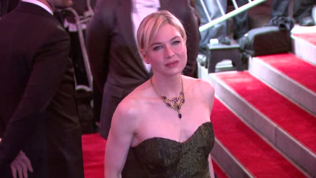 renee zellweger at the 'the model as muse embodying fashion' costume institute gala at the metropolitan museum of art arrivals at new york ny - renée zellweger stock videos and b-roll footage