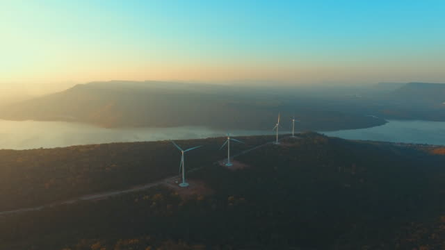 Anlagen für erneuerbare Energien