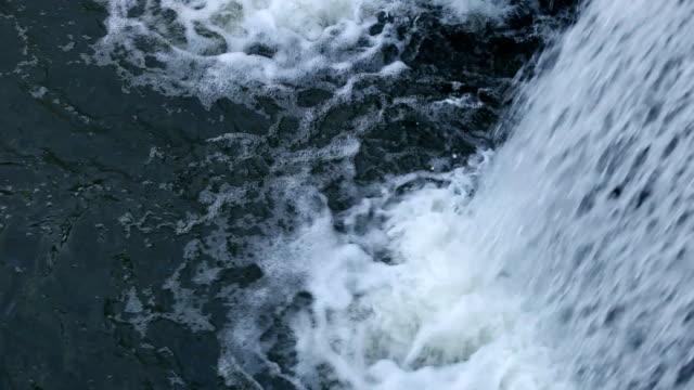 renewable energy - water - hydroelektrisk kraft bildbanksvideor och videomaterial från bakom kulisserna