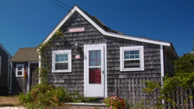 MS, Rental cottage, North Truro, Massachusetts, USA