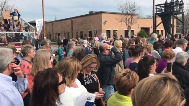 US Rep Mark Sanford and US Sen Tim Scott are cohosting a constituents' town hall meeting early Saturday morning in Mount Pleasant Larger than...
