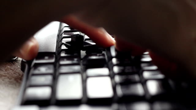Riparazione tastiera borken