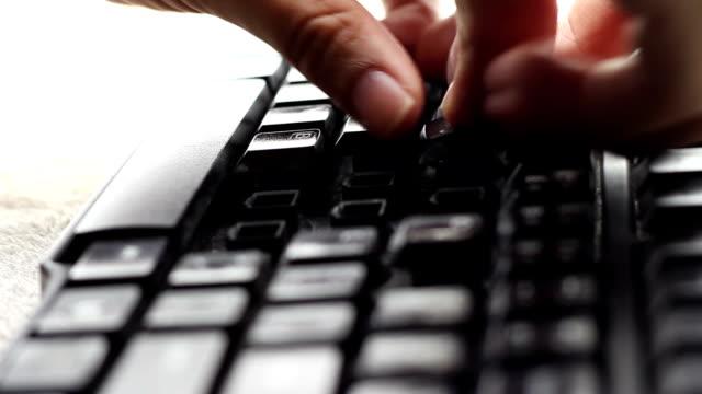 repair keyboard borken