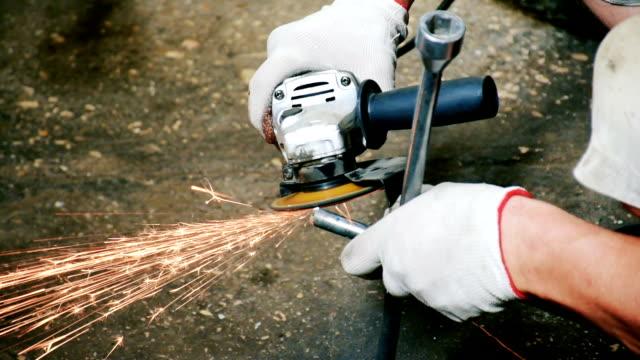 repair of tool