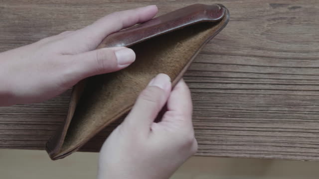 Reparatur der Tasche