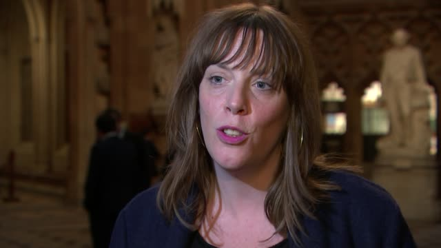 report reveals widespread culture of bullying and sexual harassment in house of commons england london westminster jess phillips mp interview sot low... - victoria tower stock videos & royalty-free footage