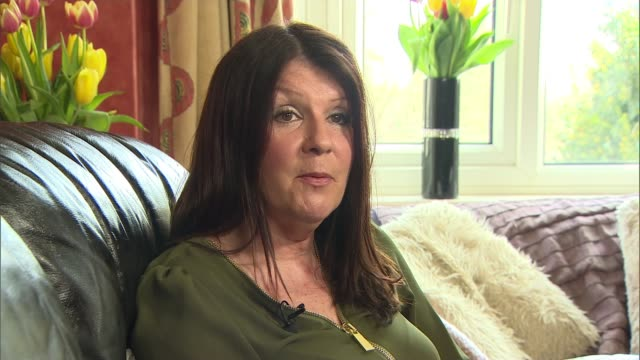 Report shows stalking victims are being failed by police Lorraine Mitchell interview SOT