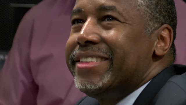 Republican presidential candidate Ben Carson says he will be learning about new issues every single day after admitting he still has to catch up on...