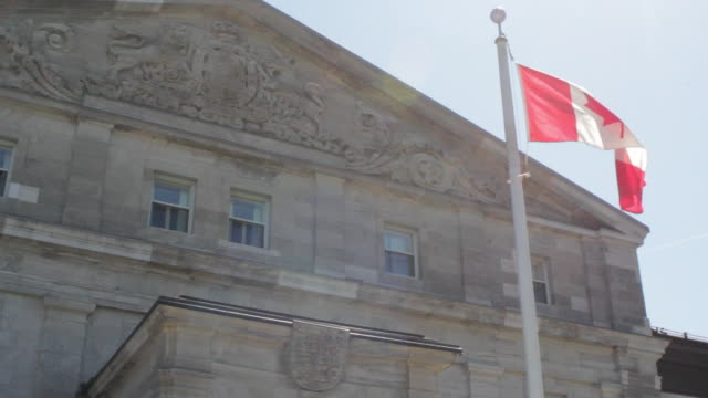 Residence of General Governor of Canada