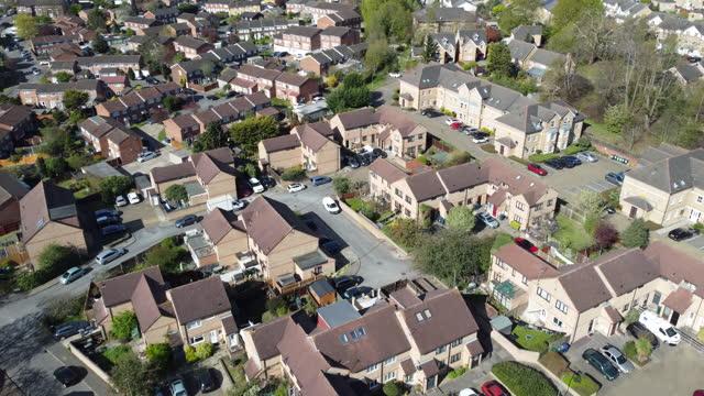 residential development - housing development stock videos & royalty-free footage