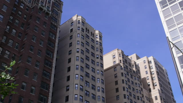 WS Residential highrise day