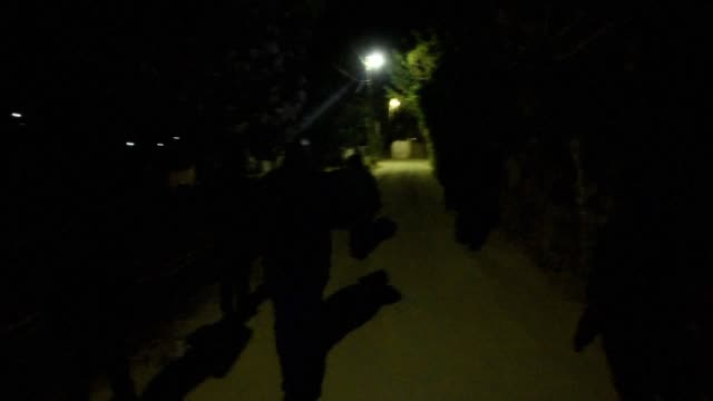 Residents from a small Guatemalan village have taken street security into their own hands by carrying out armed patrols at night to alert on criminal...