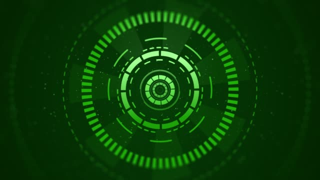 4k resolution - hud elements - technology - poster template stock videos & royalty-free footage