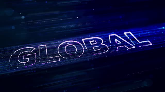 stockvideo's en b-roll-footage met achtergrond van 4k-resolutietechnologie en wereldwijd - arts culture and entertainment