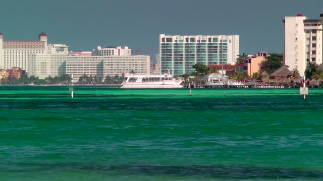 Resort Skyline in Cancun