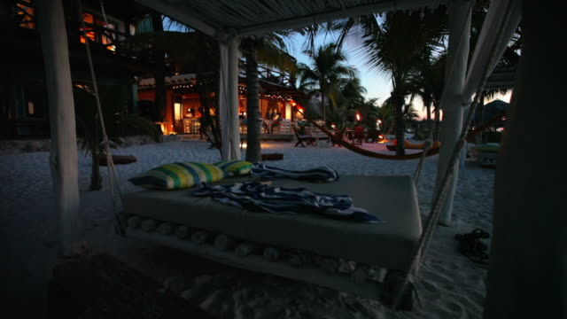 resort - quintana roo stock videos and b-roll footage