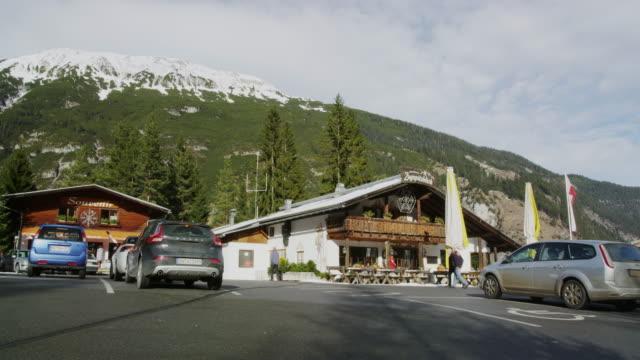 Rest House Zugspitzblick in Lermoos / Biberwier