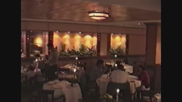 restaurant interior full of people - full length stock videos & royalty-free footage