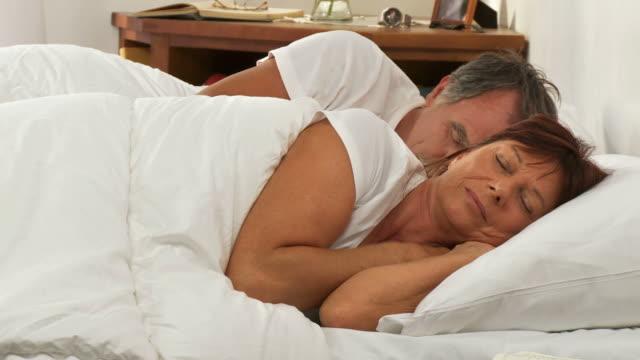 HD: Restless Sleeping