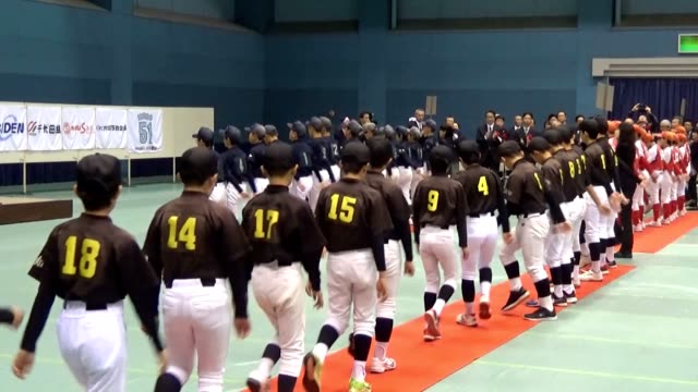 retired baseball legend ichiro suzuki appears at a school auditorium in his hometown of toyoyama, aichi prefecture, on dec. 22 to give words of... - only japanese stock videos & royalty-free footage
