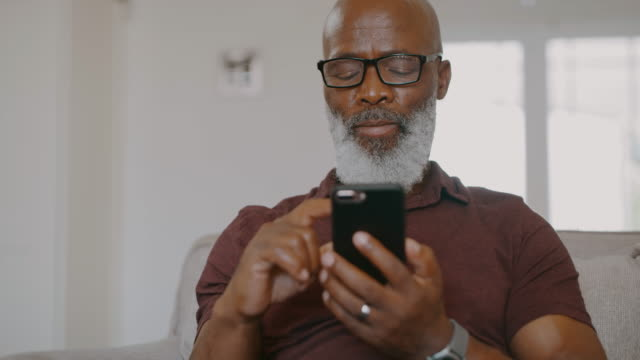 retirement is a time for reconnecting - scrolling stock videos & royalty-free footage