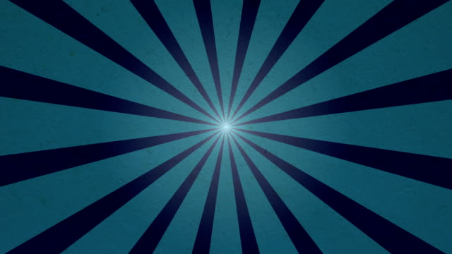 retro style vortex background,  loop animation - spinning stock videos & royalty-free footage