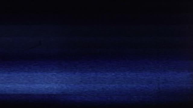 a retro tv noise roll bar (loop). - kommunikationsproblem bildbanksvideor och videomaterial från bakom kulisserna