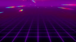 Retro Wave Dream