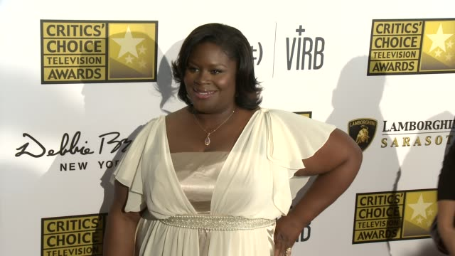 Retta at Broadcast Television Journalists Association's 3rd Annual Critics' Choice Television Awards on 6/10/2013 in Beverly Hills CA
