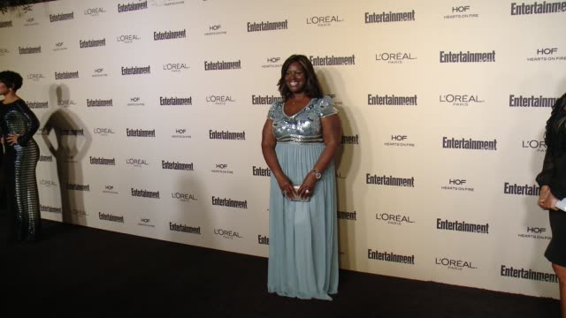 retta at entertainment weekly's preemmy celebration at fig olive melrose place on september 18 2015 in west hollywood california - entertainment weekly stock videos and b-roll footage