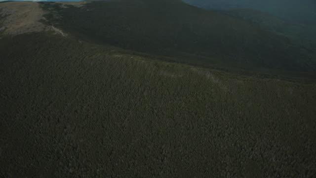 Reveal Of Mt Moosilauke and Pemigewasset Wilderness