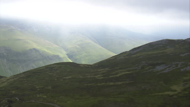 revealing glen tilt - perthshire stock videos & royalty-free footage