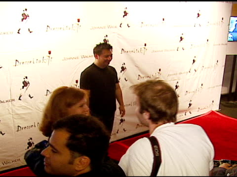 rex lee at the 'dressed to kilt' arrivals presented by johnnie walker at smashbox studios in los angeles california on october 14 2006 - dressed to kilt stock videos & royalty-free footage