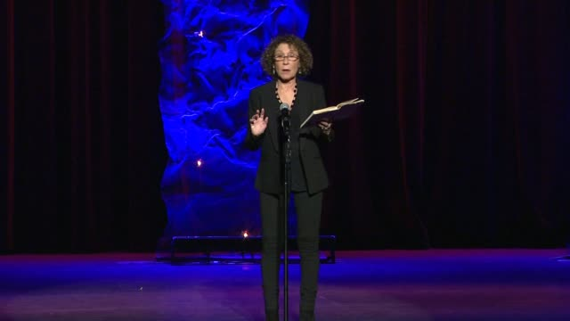 rhea perlman at the international myeloma foundation's 8th annual comedy celebration benefiting the peter boyle research fund in los angeles, ca... - peter boyle stock videos & royalty-free footage