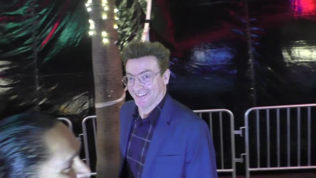 Welcome To The Jungle Premiere at TCL Chinese Theatre in Hollywood in Celebrity Sightings in Los Angeles