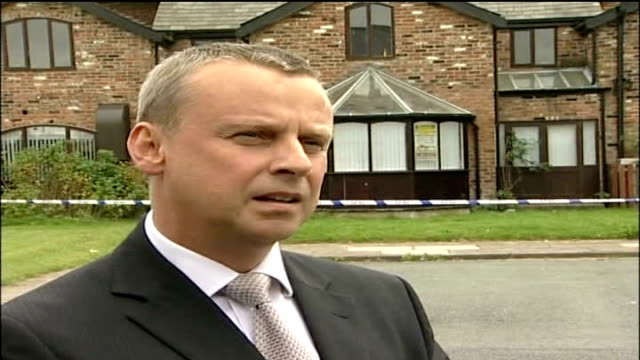 Further arrests / Tribute at Everton FC EXT Detective Superintendent Dave Kelly interview SOT