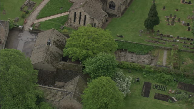 ribchester roman fort - northwest england stock videos and b-roll footage