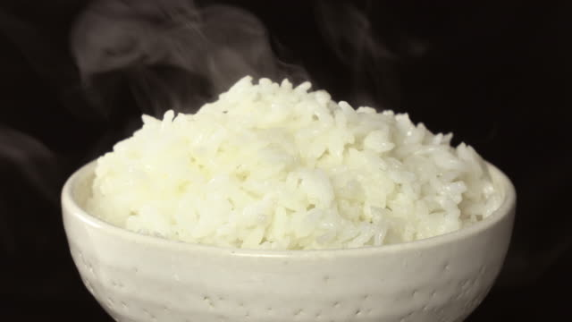 rice - plain stock videos & royalty-free footage