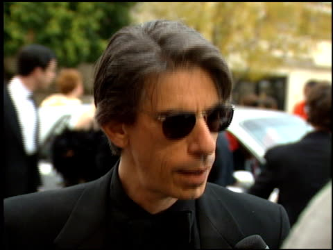 richard belzer at the comedy awards 94 at the shrine auditorium in los angeles california on march 6 1994 - ジャーマンコメディアワード点の映像素材/bロール