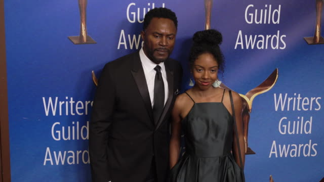 richard brooks at the 2020 writers guild awards at the beverly hilton hotel on february 01, 2020 in beverly hills, california. - the beverly hilton hotel stock videos & royalty-free footage